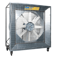 Industrielle ventilatoren