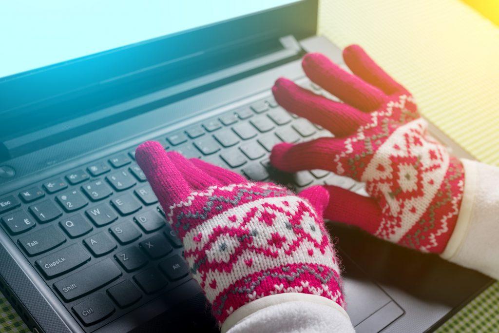 Wie können Unternehmen sich bei Winterbedingungen absichern?